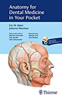 Anatomy for Dental Medicine in Your Pocket Front Cover