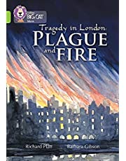 Plague and Fire: Band 11/Lime