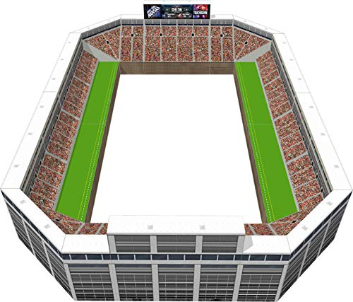 Tudor Games 3001 Electric Football Stadium Kit Component, Multi (Electric Football Stadium)