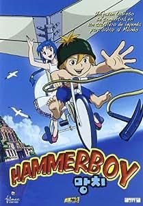 Hammerboy [DVD]