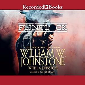 Flintlock Audiobook