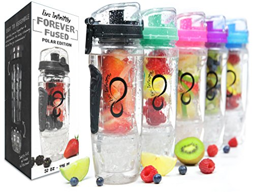 water bottle freezer gel - 1