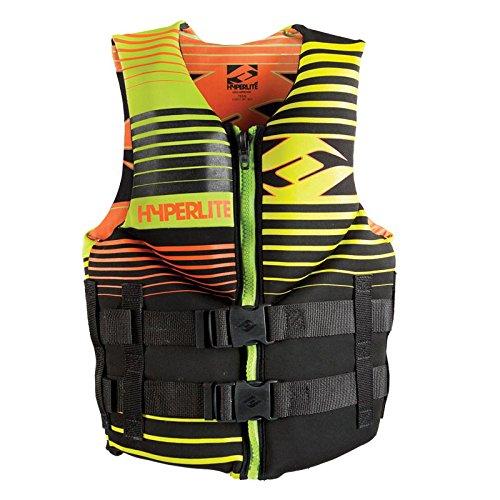Hyperlite Boys Teen Indy Neo Vest 66017104