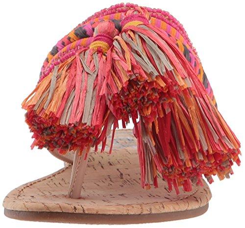 Circus by Sam EdelmanBella - Bella Damen Natural Naked/Pink Magenta Multi