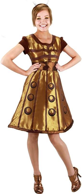 TARDIS Costume Dress L//XL Doctor Who