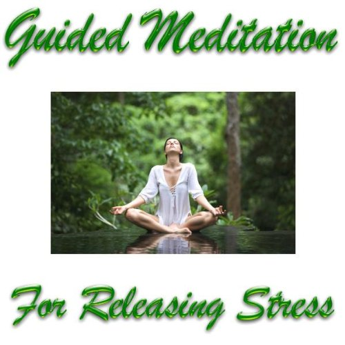10 minutes guided meditation for releasing stress by guided meditation on amazon music. Black Bedroom Furniture Sets. Home Design Ideas