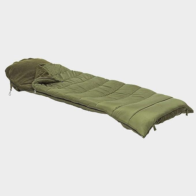 Trakker 208100 - Juego de tumbona y saco de dormir: Amazon.es: Deportes y aire libre