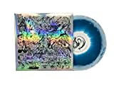 The Amulet (Limited Edition White W/ Transparent Blue Swirl Colored Vinyl)