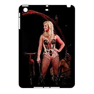 C-EUR Diy Case Britney Spears Customized Hard Plastic Case For iPad Mini