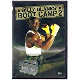 Blanks, Billy - Tae Bo Boot Camp 2