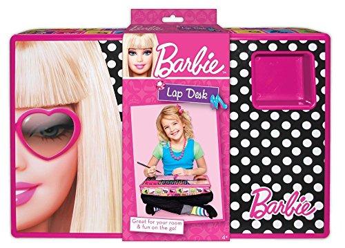 Laptop B Barbie (Fashion Angels Barbie Lap Desk)