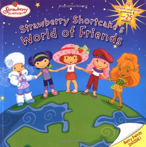 Download Strawberry Shortcake's World of Friends ebook