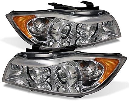 Fog Driving Light Lamp Passenger Right RH for 07-13 BMW 328i 335i E90 2 Door