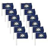 Kentucky Flag 12 x 18 inch (12 PK) Review