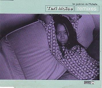 Les Poemes De Michelle Remix Teri Moise Amazones Música