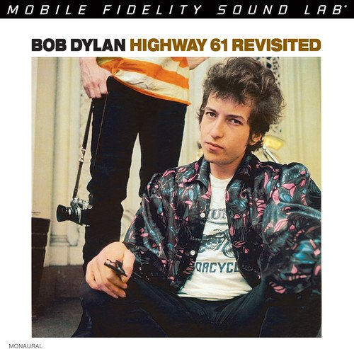 Highway 61 Revisited [12 inch Analog] Limited Edition, Import