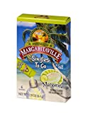 Margaritaville Singles to Go Drink Mix, Margarita, 6 Count (Pack of 12)