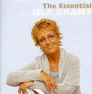 Essential,The - Isla Grant