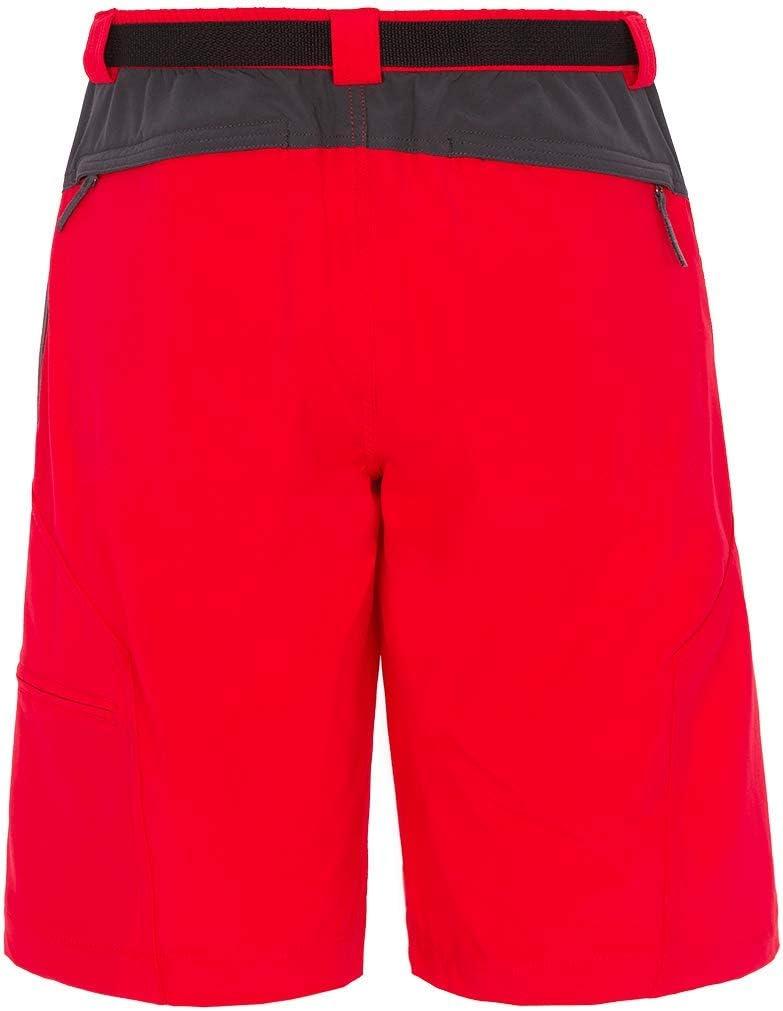 TRANGOWORLD Koal Dn - Pantalon Corto Hombre