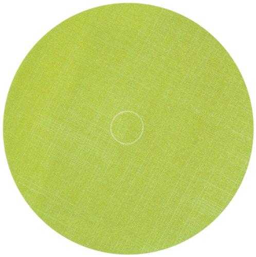 (3M Trizact Hookit Film Disc 268XA, Hook and Loop Attachment, Aluminum Oxide, 5 Diameter, A35, Green (Pack of 100) )