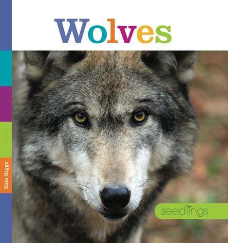 Seedlings: Wolves pdf epub
