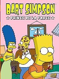 Bart Simpson, tome 1 par Matt Groening