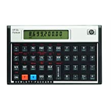Hp 12cp Eng Only Financial Calculator