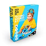 Tech Will Save Us, Techno Sounds Kit | Educational STEM Toy, Ages 4 and Up