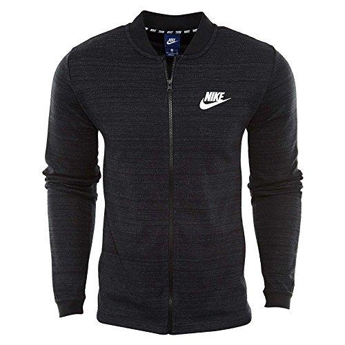 Nike Knit Jacket - 1