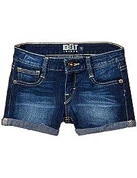 Beat London PG800411 Pantalones Cortos para Niñas
