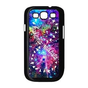 LeonardCustom- The Lion King Hakuna Matata Hard Case for Samsung Galaxy S3 SIII i9300 -LCS3U426