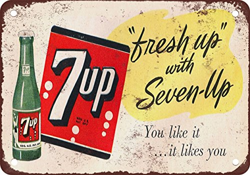 fresh-up-with-7-up-10-x-7-vintage-look-reproduction-metal-sign