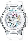 CASIO Baby-G Shock Resistant Wrist Watch - Multi Color Dial Series - BGA-116-7BJF (Japan Import)
