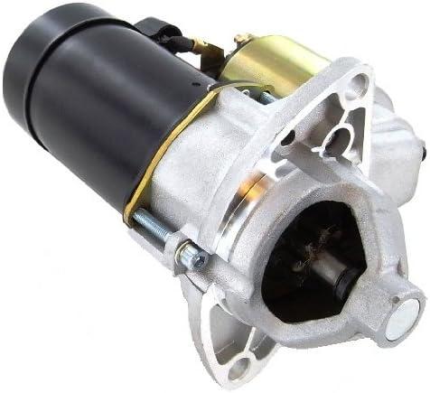 Discount Starter and Alternator 17667N Saturn SC Replacement Starter