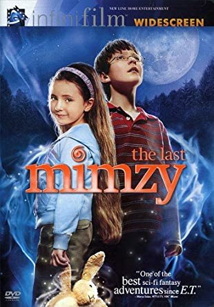 Amazon com: The Last Mimzy (Widescreen Infinifilm Edition): Joely