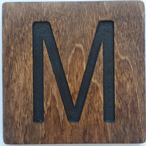 Large Crossword Letter Tile (M, 5 X 5 MEDIUM)