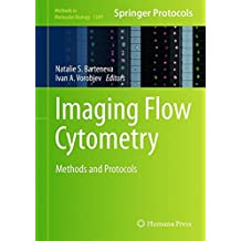 Imaging Flow Cytometry: Methods and Protocols