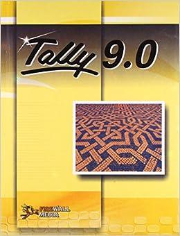 Tally 9.0 books free download pdf