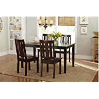 Better Homes and Gardens Bankston Dining Chairs