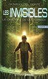 Les invisibles et le château de Doom Rock (3)