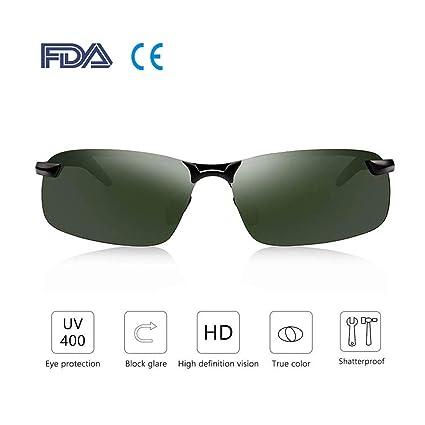 Amazon.com: Gafas de sol Bota Driving – Gafas de sol ...
