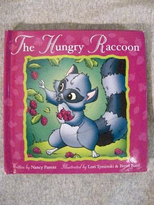 Download The Hungry Raccoon (Fuzzy Friends Books) ebook