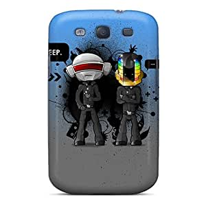 First-class Case Cover For Galaxy S3 Dual Protection Cover Beep