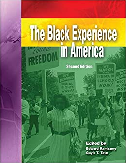 Book The Black Experience in America