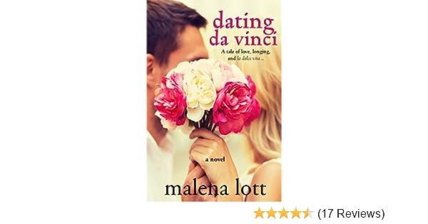 Dating davinci by malena lott
