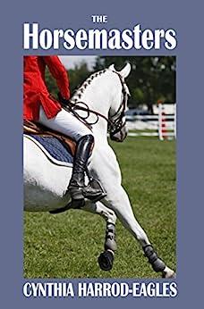 The Horsemasters by [Harrod-Eagles, Cynthia]