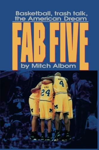 The Fab Five: Basketball Trash Talk the American - Detroit In Michigan Shopping