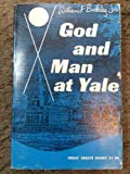 img - for God & Man At Yale the Superstitions Of book / textbook / text book