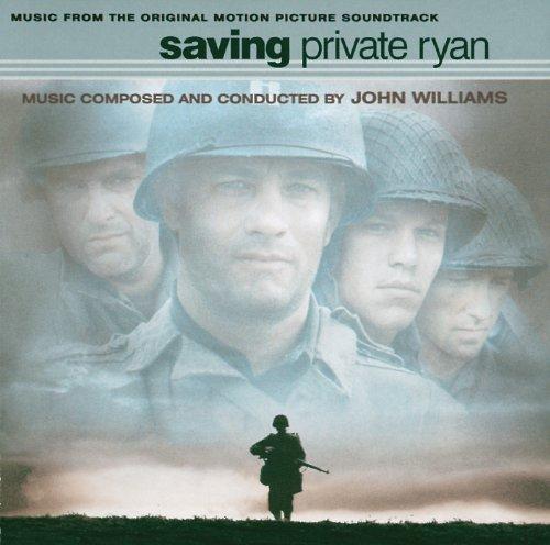 Saving Private Ryan (Music Fro...