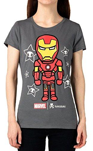 tokidoki iron man - 1